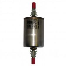 GB-320   Ф. топливный ВАЗ/GM/VAG/FIAT инжектор (металл гальв.) (WK512)