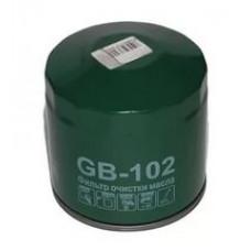 GB-102    Ф. масляный ВАЗ 2101-2107/NIVA (W920/21)